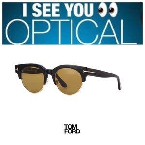 New Tom Ford sunglasses